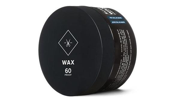 60 PROOF WAX